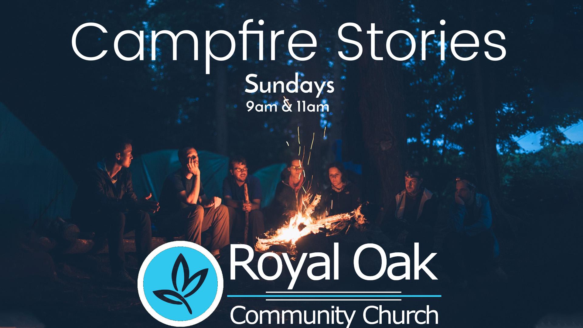 campfiresermon