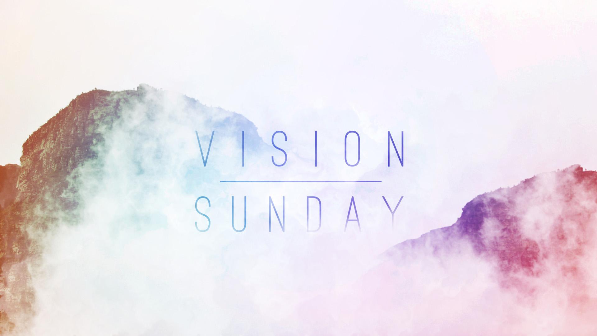 visionsermon