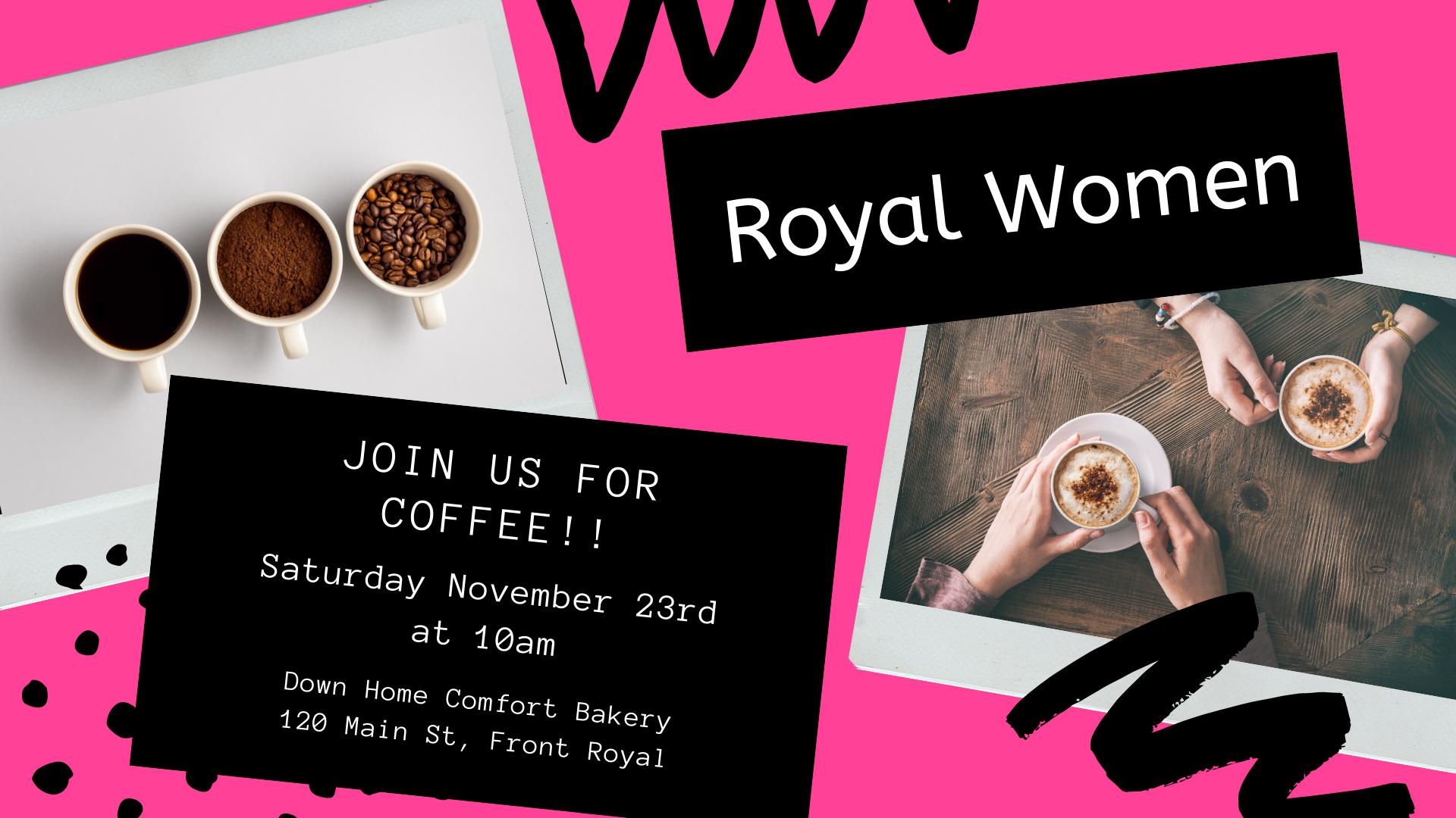 royal_woman_coffee